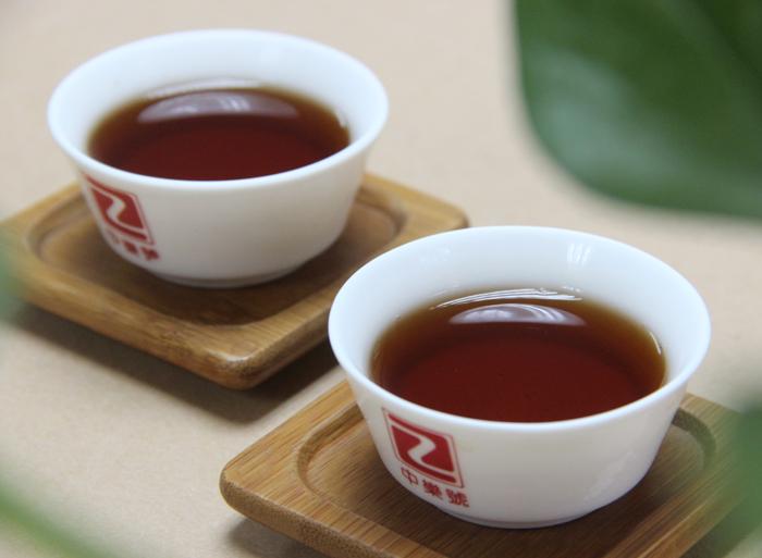 陳年熟茶 宮廷普洱茶 2014古樹宮廷熟茶 普洱熟茶 357克